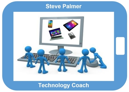 Technology Coach